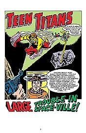 Teen Titans: The Silver Age Vol. 2