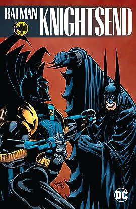 Batman: Knightsend