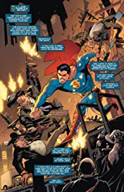 Superman (2016-) Vol. 7: Bizarroverse
