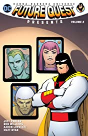 Future Quest Presents (2017-) Vol. 2