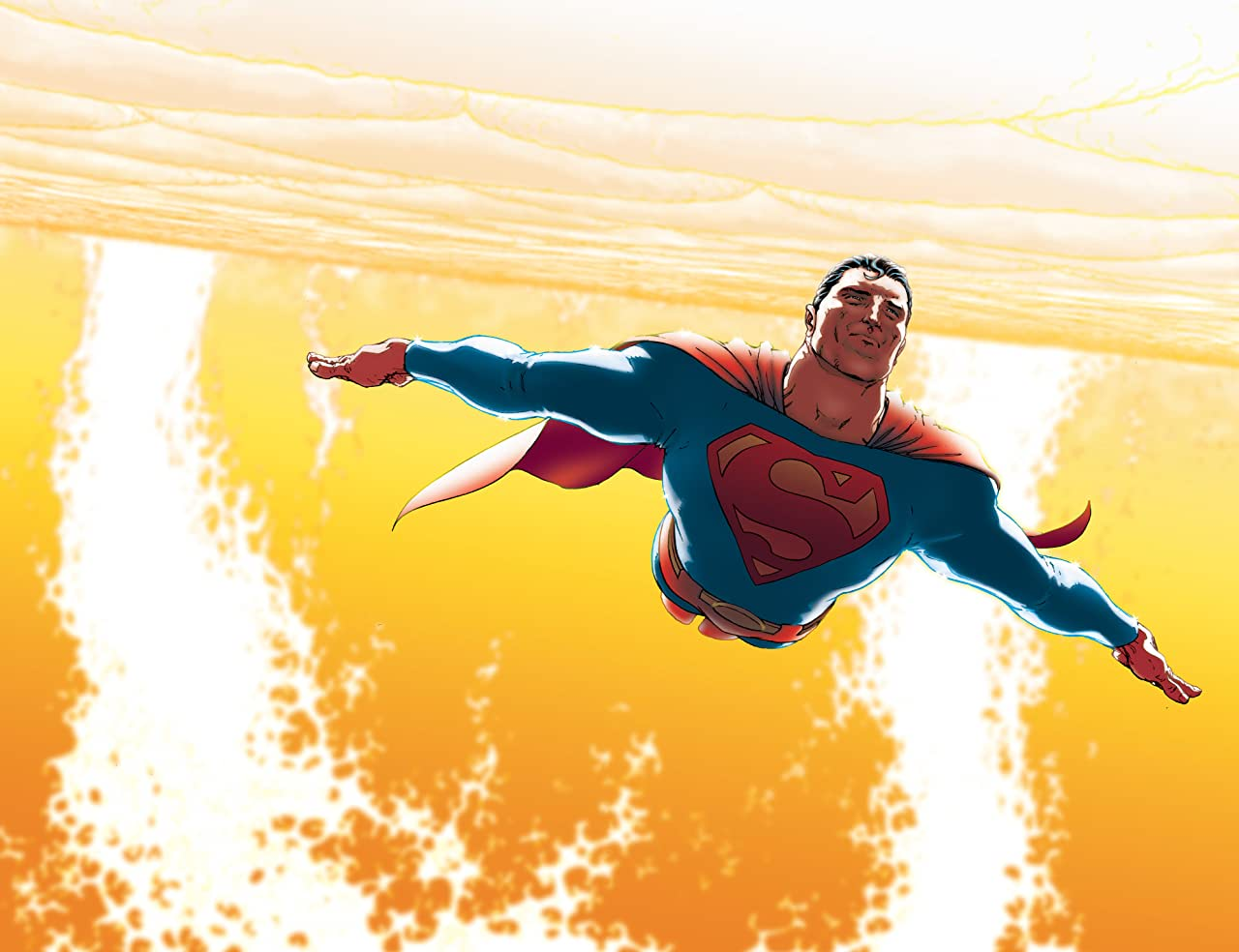 All-Star Superman (DC Black Label Edition)