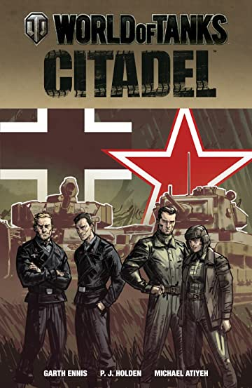 World of Tanks: Citadel