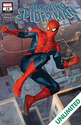 Amazing Spider-Man (2018-) #15