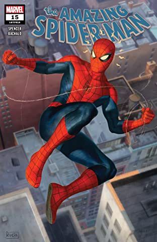 Amazing Spider-Man (2018-) No.15