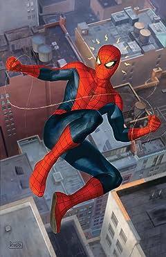 Amazing Spider-Man (2018-) #15