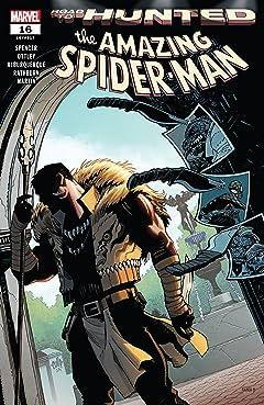 Amazing Spider-Man (2018-) #16