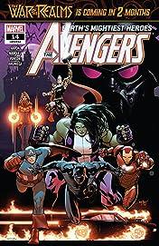 Avengers (2018-) No.14