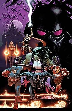 Avengers (2018-) #14