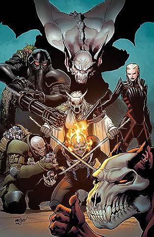 Avengers (2018-) #15