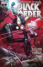 Black Order (2018-) #4 (of 5)