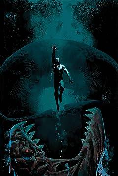 Black Panther (2018-) #9
