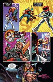 Black Widow (2019) #2 (of 5)