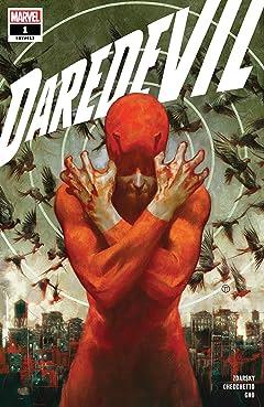 Daredevil (2019-) #1: Director's Cut