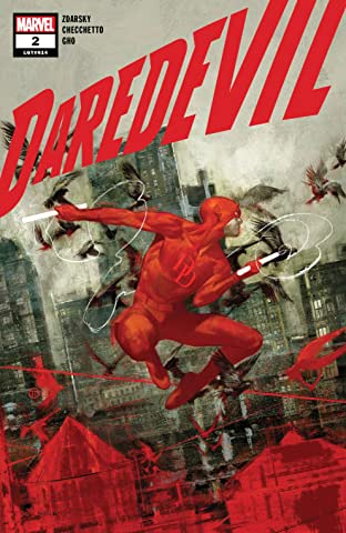 Daredevil (2019-) No.2