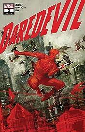 Daredevil (2019-) #2