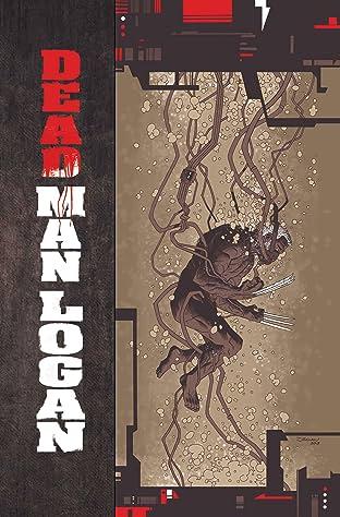Dead Man Logan (2018-) #4 (of 12)