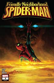 Friendly Neighborhood Spider-Man (2019) #3
