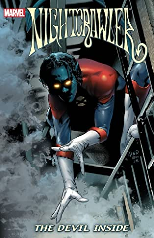 Nightcrawler Vol. 1: The Devil Inside