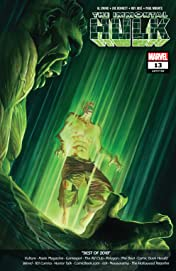Immortal Hulk (2018-) No.13