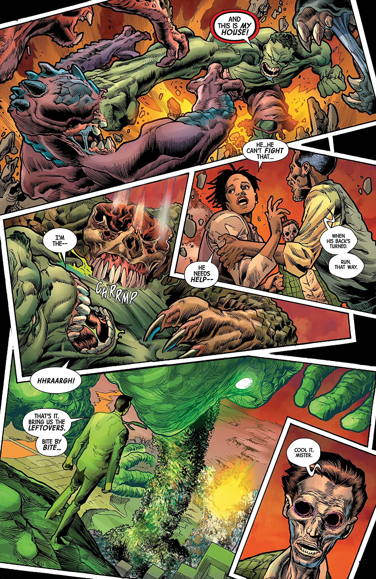 Immortal Hulk (2018-) #13