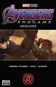 Marvel's Avengers: Endgame Prelude (2018-) #3 (of 3)