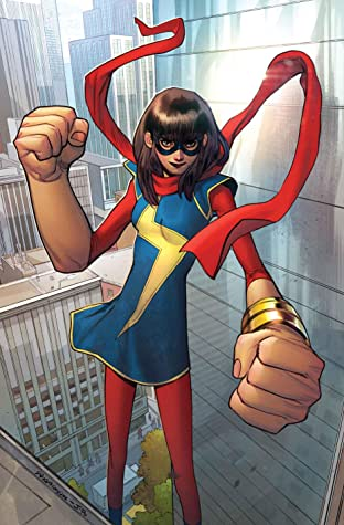 Ms. Marvel (2015-) #38