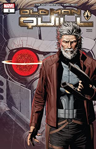 Old Man Quill (2019) #1 (of 12)