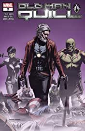 Old Man Quill (2019-) #2 (of 12)