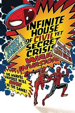 Spider-Man/Deadpool (2016-) #46