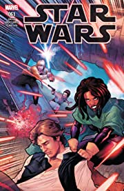 Star Wars (2015-2019) #61