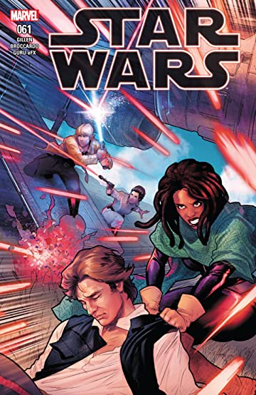 Star Wars (2015-) No.61