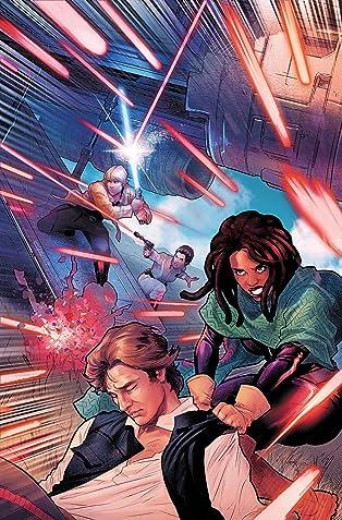 Star Wars (2015-) #61