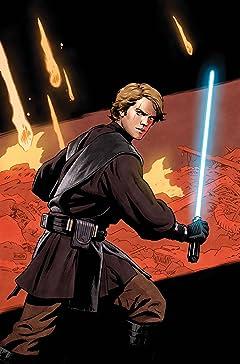 Star Wars: Age Of The Republic - Anakin Skywalker (2019) #1