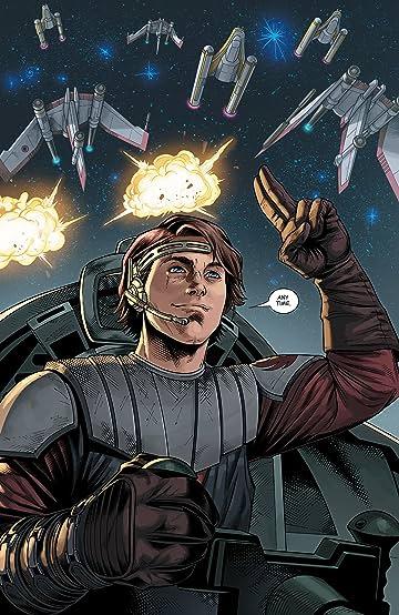 Star WarsAge of Republic Anakin Skywalker #1 2019 Marvel Digital Code Only