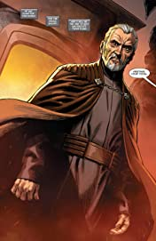 Star Wars: Age Of Republic - Count Dooku (2019) #1