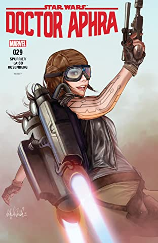 Star Wars: Doctor Aphra (2016-) #29