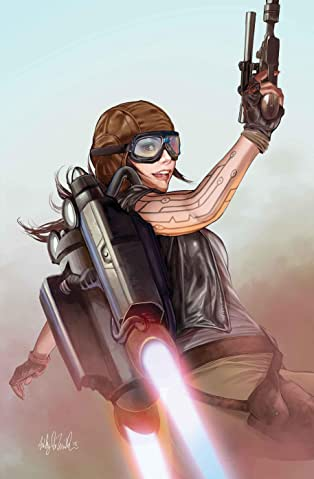 Star Wars: Doctor Aphra (2016-) #29