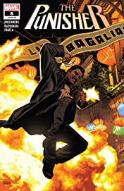 The Punisher (2018-) #8