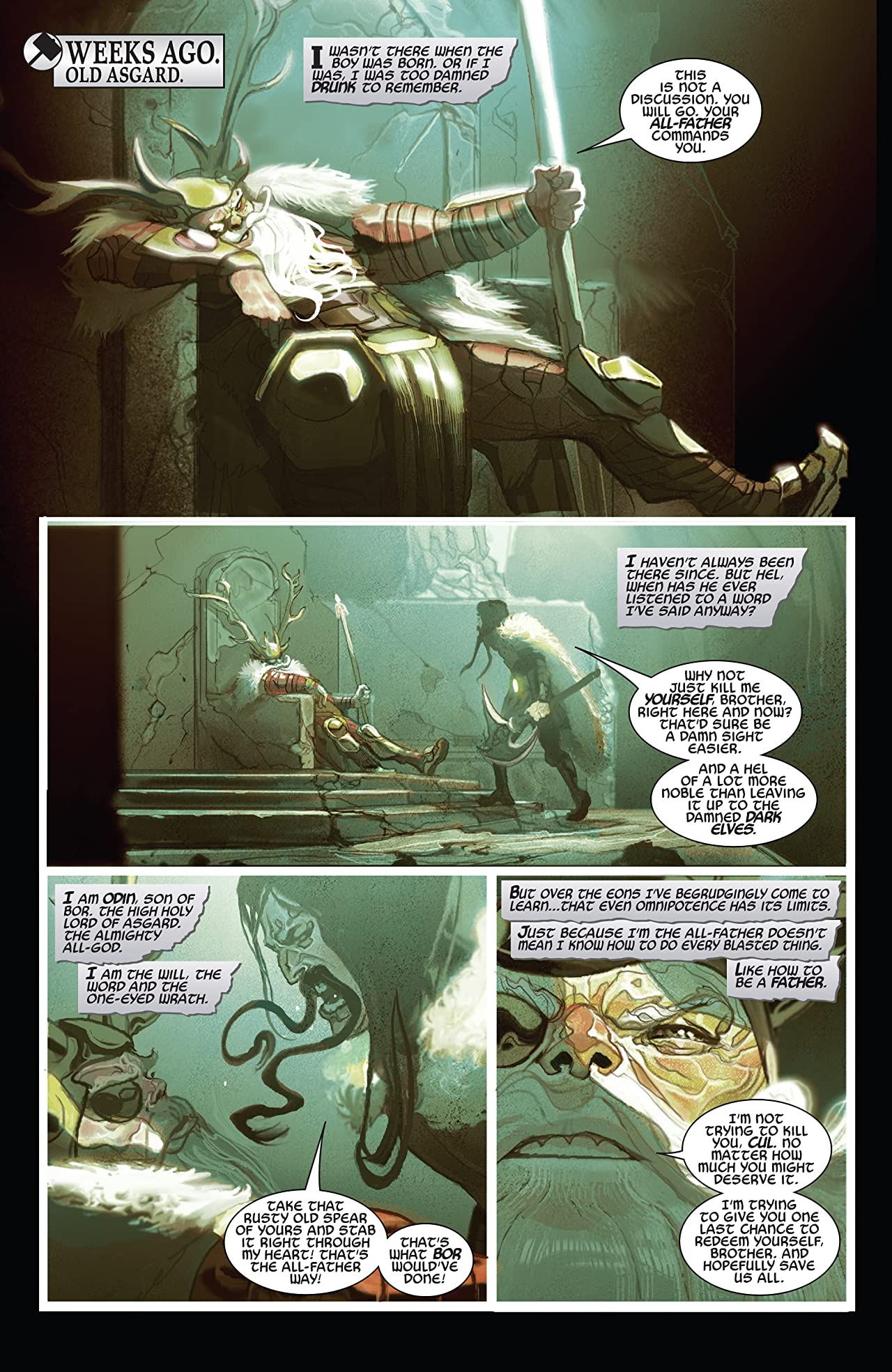Thor (2018-) #10