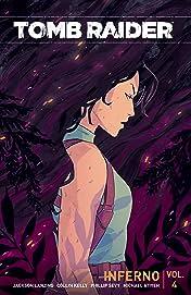 Tomb Raider Vol. 4: Inferno