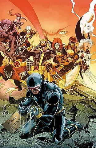 Uncanny X-Men (2018-) No.11