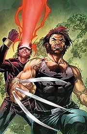 Uncanny X-Men (2018-) #12