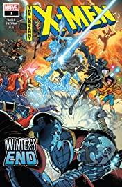 Uncanny X-Men: Winter's End (2019) No.1