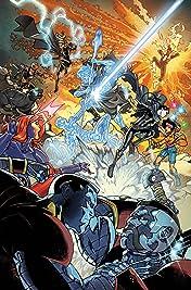 Uncanny X-Men: Winter's End (2019) #1