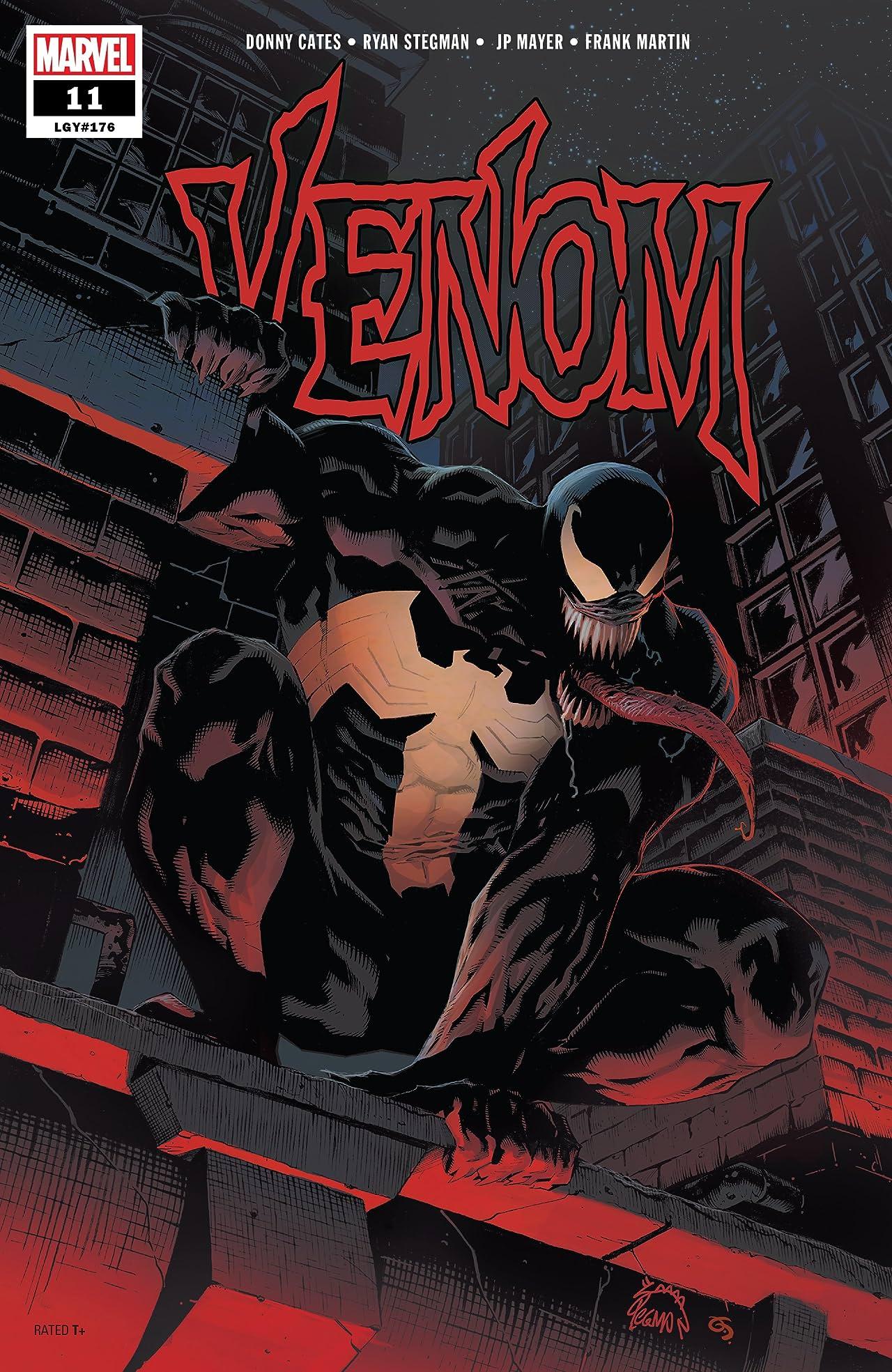 Venom (2018-) No.11