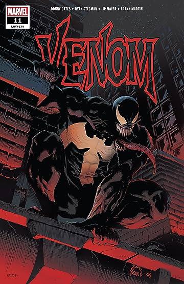 Venom (2018-) #11