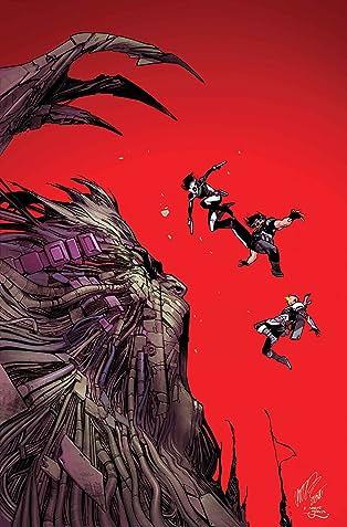 X-Force (2018-) #3