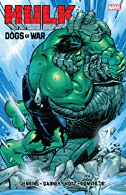 Hulk: The Dogs Of War