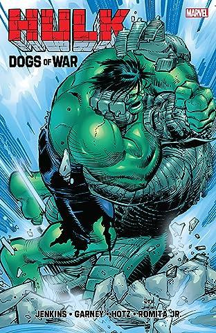 Hulk: The Dogs Of War