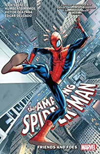 Amazing Spider-Man by Nick Spencer Vol. 2: Friends And Foes